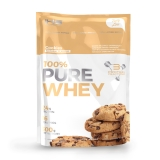 100% Pure Whey Protein 500g - cookies