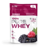 100% Pure Whey Protein 500g - lesní ovoce