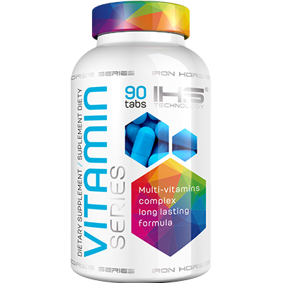 Multivitamin VITAMIN SERIES (90 tablet)