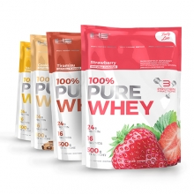 Iron Horse 100% Pure Whey Protein